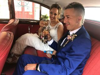 La boda de Marieta y Juanjo 3