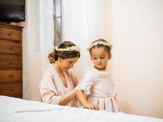 La boda de Verónica y Jesús 1