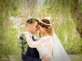 La boda de Verónica y Jesús