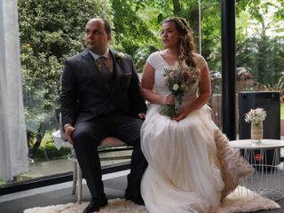 La boda de Lorea y Imanol 1