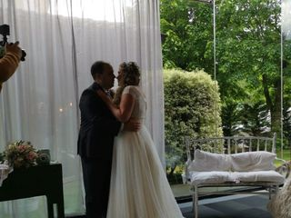 La boda de Lorea y Imanol 2