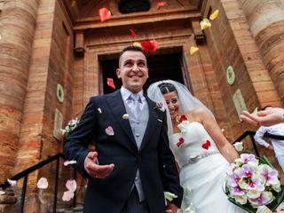 La boda de Tamara y Guillermo