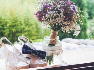 La boda de Tania y Albert 1