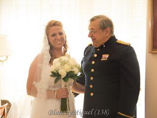 La boda de Miguel y Blanca 3