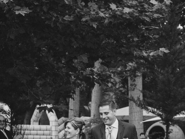 La boda de Carlos y Natalia en Molina De Aragon, Guadalajara 7