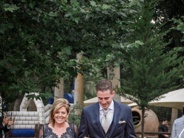 La boda de Carlos y Natalia en Molina De Aragon, Guadalajara 8