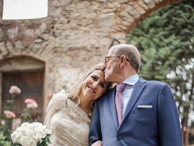 La boda de Carlos y Natalia en Molina De Aragon, Guadalajara 10