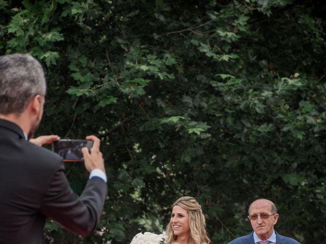 La boda de Carlos y Natalia en Molina De Aragon, Guadalajara 12