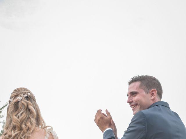 La boda de Carlos y Natalia en Molina De Aragon, Guadalajara 15