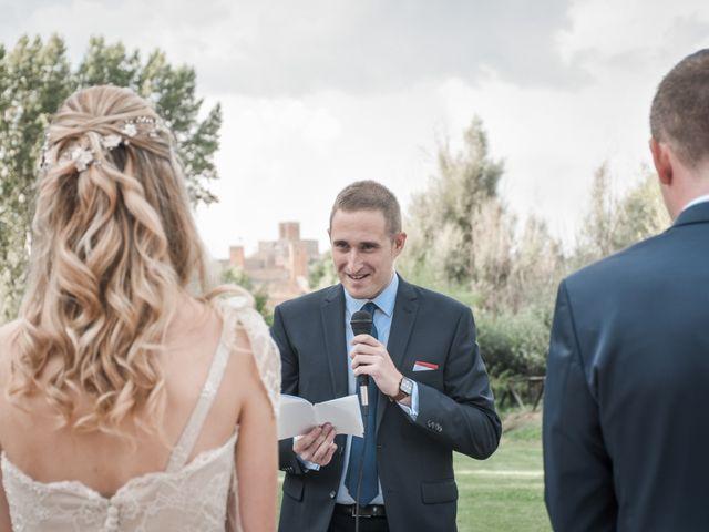 La boda de Carlos y Natalia en Molina De Aragon, Guadalajara 18