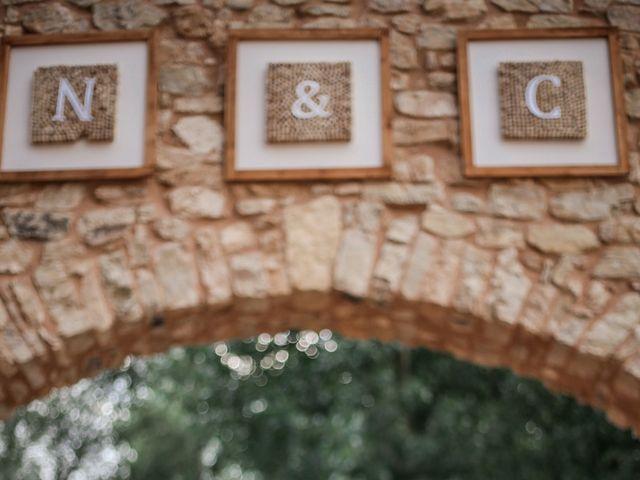 La boda de Carlos y Natalia en Molina De Aragon, Guadalajara 40
