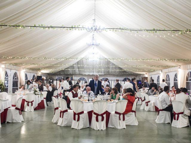 La boda de Carlos y Natalia en Molina De Aragon, Guadalajara 48