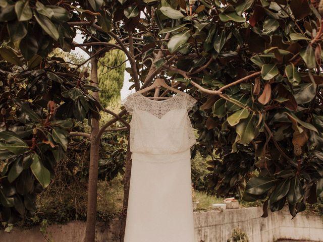 La boda de Daniel y Delphine en Quejana, Álava 16