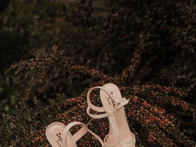 La boda de Daniel y Delphine en Quejana, Álava 17