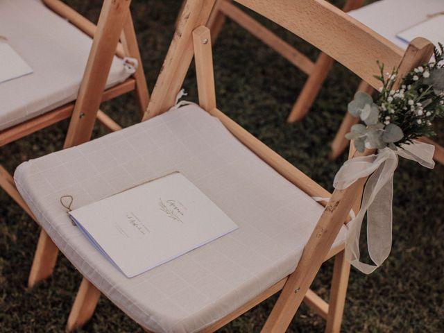 La boda de Daniel y Delphine en Quejana, Álava 44