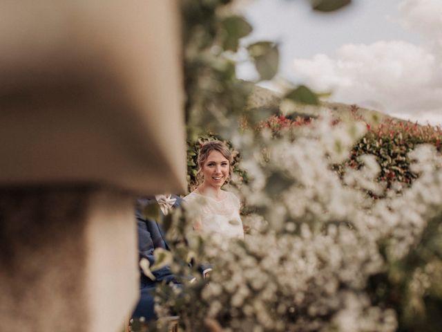 La boda de Daniel y Delphine en Quejana, Álava 60