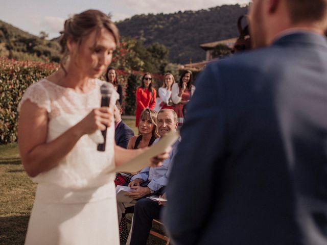 La boda de Daniel y Delphine en Quejana, Álava 65