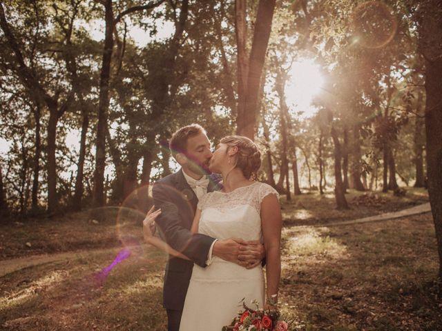 La boda de Daniel y Delphine en Quejana, Álava 83