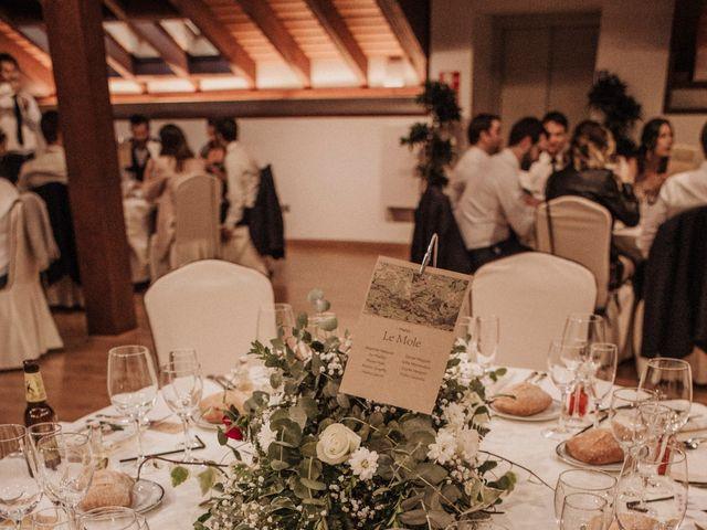 La boda de Daniel y Delphine en Quejana, Álava 101