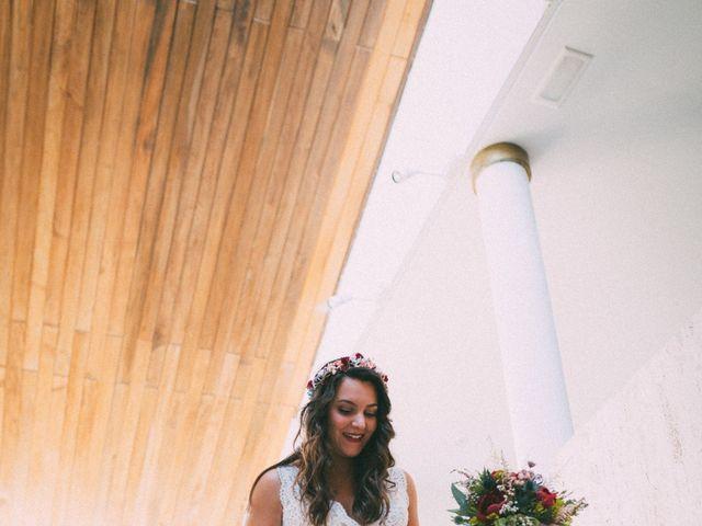 La boda de Guillermo y Teresa en Elx/elche, Alicante 1
