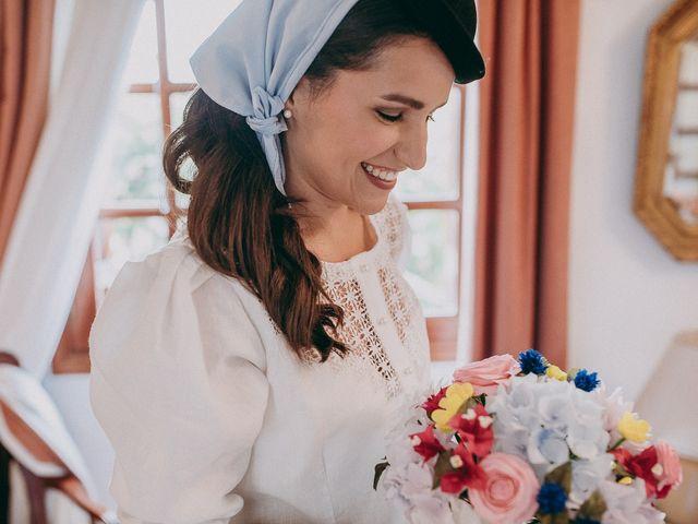La boda de Alby y Candy en Arucas, Las Palmas 12