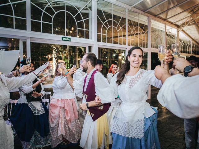 La boda de Alby y Candy en Arucas, Las Palmas 36