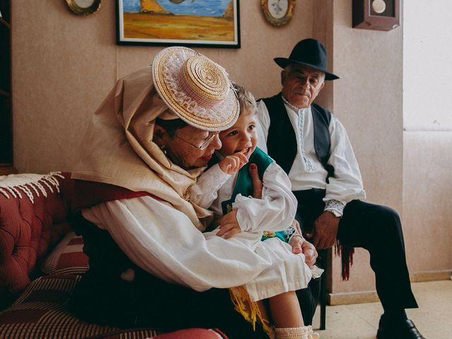 La boda de Alby y Candy en Arucas, Las Palmas 7