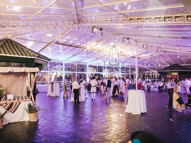 La boda de Alby y Candy en Arucas, Las Palmas 39