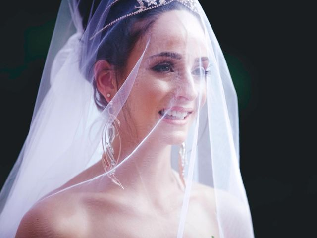 La boda de Daniel y Jossie en Cala De San Vicente Ibiza, Islas Baleares 21