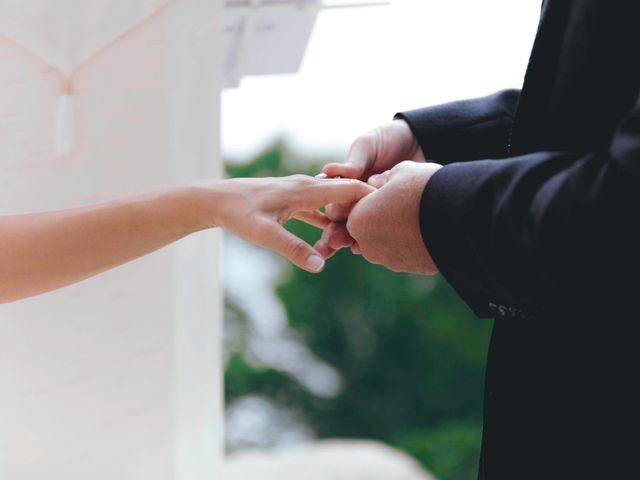 La boda de Daniel y Jossie en Cala De San Vicente Ibiza, Islas Baleares 26