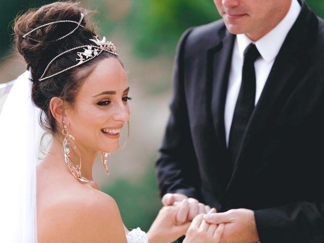 La boda de Daniel y Jossie en Cala De San Vicente Ibiza, Islas Baleares 27