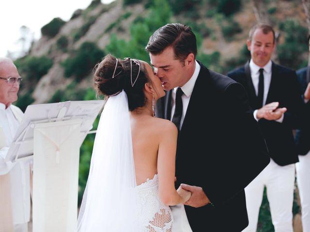 La boda de Jossie y Daniel