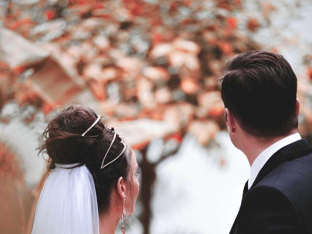 La boda de Daniel y Jossie en Cala De San Vicente Ibiza, Islas Baleares 34