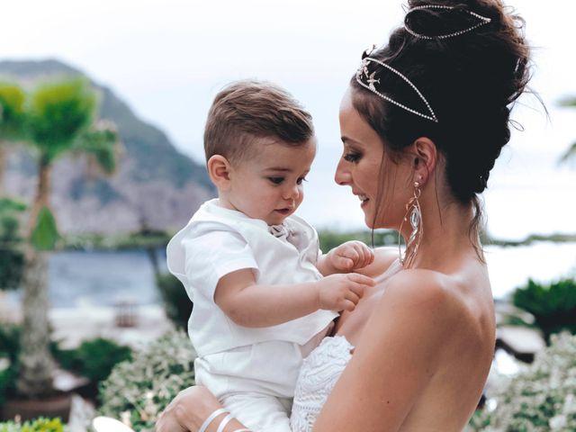 La boda de Daniel y Jossie en Cala De San Vicente Ibiza, Islas Baleares 39