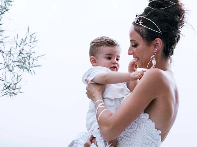 La boda de Daniel y Jossie en Cala De San Vicente Ibiza, Islas Baleares 41