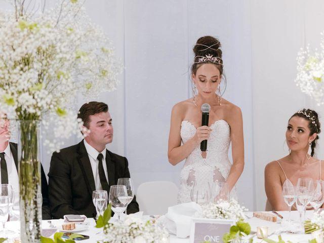 La boda de Daniel y Jossie en Cala De San Vicente Ibiza, Islas Baleares 43
