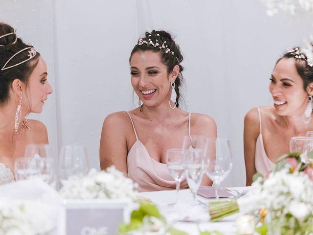 La boda de Daniel y Jossie en Cala De San Vicente Ibiza, Islas Baleares 44