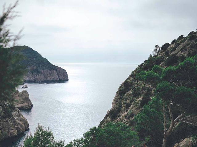 La boda de Daniel y Jossie en Cala De San Vicente Ibiza, Islas Baleares 51