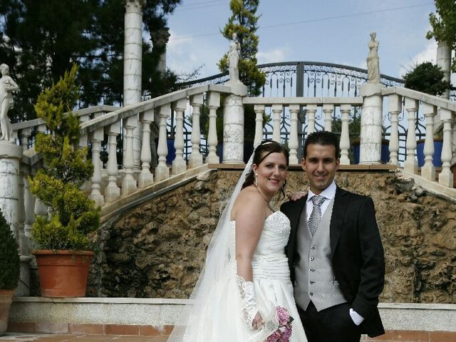 La boda de Albert y Gemma en Vallirana, Barcelona 1