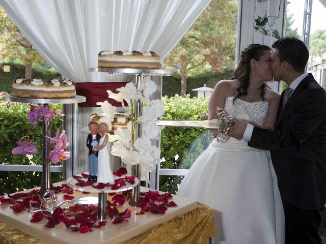 La boda de Albert y Gemma en Vallirana, Barcelona 4
