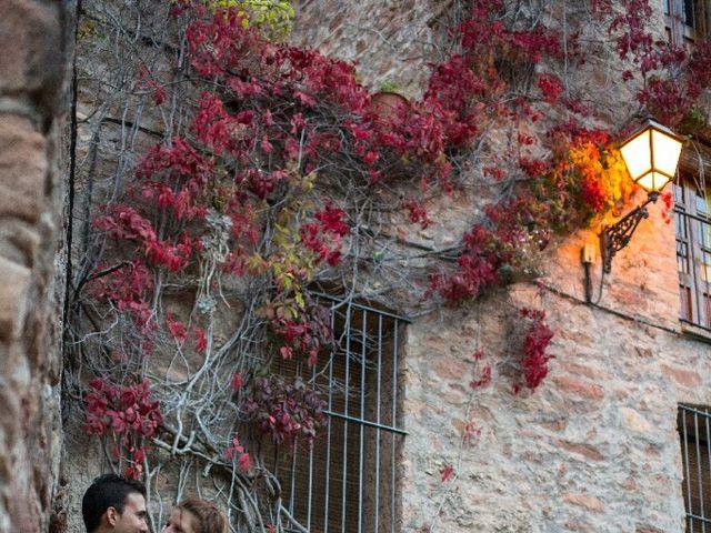 La boda de Albert y Gemma en Vallirana, Barcelona 6