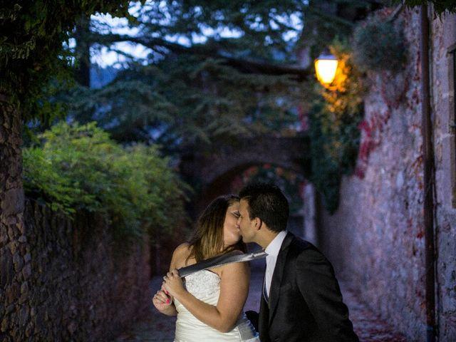 La boda de Albert y Gemma en Vallirana, Barcelona 7