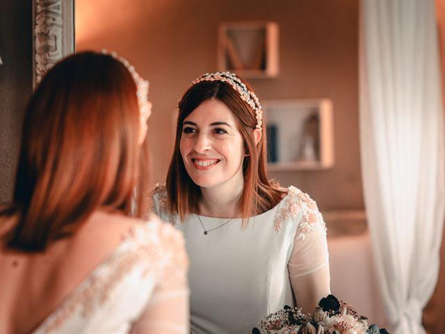 La boda de Alberto y Marta en Pamplona, Navarra 5