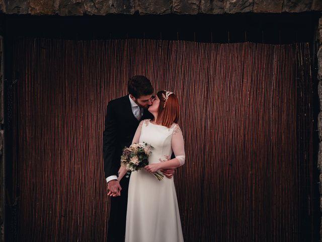 La boda de Alberto y Marta en Pamplona, Navarra 8