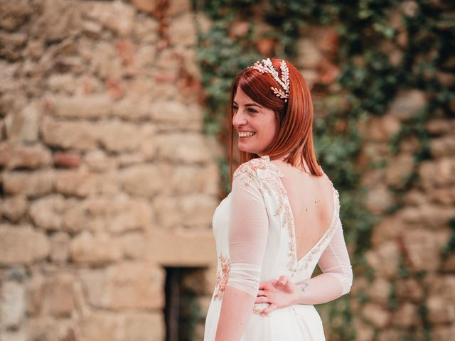 La boda de Alberto y Marta en Pamplona, Navarra 12