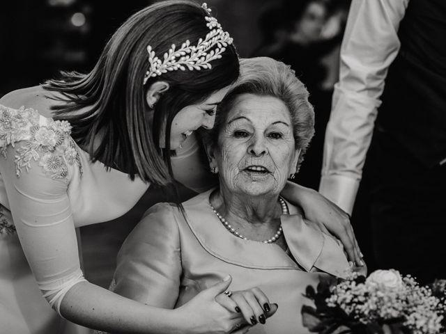 La boda de Alberto y Marta en Pamplona, Navarra 15