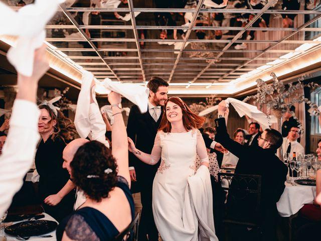 La boda de Alberto y Marta en Pamplona, Navarra 18