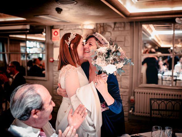 La boda de Alberto y Marta en Pamplona, Navarra 19