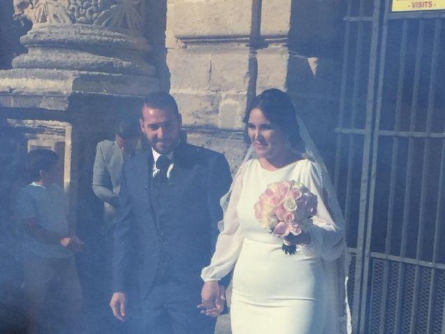La boda de Alberto y Margarita en Jerez De La Frontera, Cádiz 4
