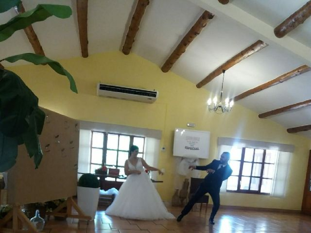 La boda de Ricard Borràs Fatsini y Alba Castelló Querol en Tortosa, Tarragona 4